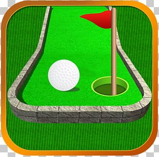 Ultimate Mini Golf 2 Game Icon Game Of Golf PNG