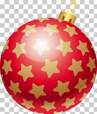 Gold Ball PNG