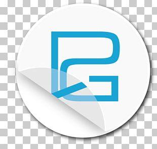 HTMLayout Logo Sticker Brand Die Cutting PNG