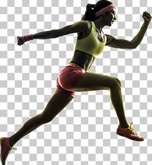 Running Stock Photography Woman PNG