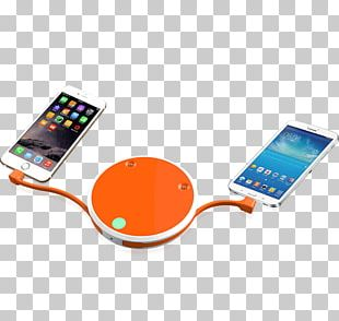 Smartphone Battery Charger Feature Phone IPhone 7 Telephone PNG