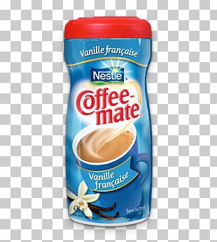 Instant Coffee Coffee-Mate Flavor Nestlé PNG