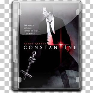 John Constantine YouTube Film Ghost Actor PNG