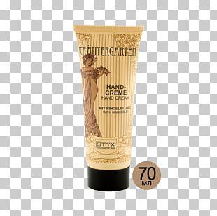 Lotion Cream Cosmetics Skin Massage PNG