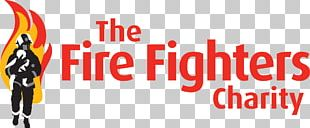 The Firefighters Charity Charitable Organization Fire Department Donation PNG