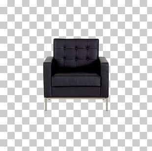 Eames Lounge Chair Couch Armrest PNG