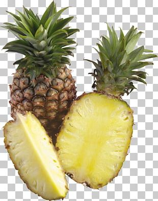 Upside-down Cake Pineapple Tutti Frutti Juice PNG