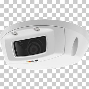 Axis Communications IP Camera Closed-circuit Television Axis P3905-RE Network Camera (0662-001) PNG