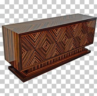 Buffets & Sideboards Bedside Tables Art Deco Marshbeck Interiors PNG