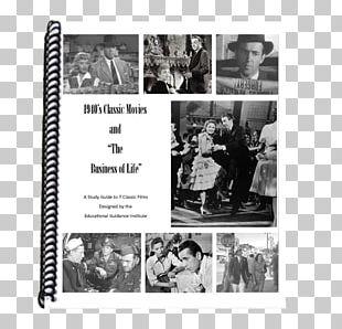 Film 1940s Classic Movies Drama It's A Wonderful Life PNG