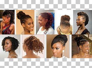 Long Hair Braid Johannesburg Beauty Parlour Hair Coloring PNG