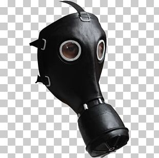 GP-5 Gas Mask Costume Latex Mask PNG