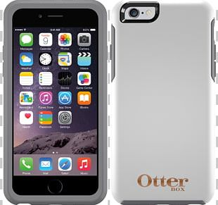 IPhone 6 Plus IPhone 7 Plus IPhone X OtterBox Mobile Phone Accessories PNG