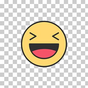 Emoticon Face With Tears Of Joy Emoji Facebook Computer Icons PNG