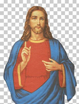 Jesus Old PNG
