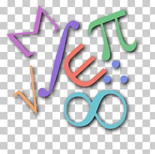 Mathematics Mathematical Notation Science PNG