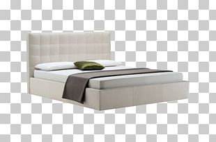 Bed Frame Bedroom Mattress Furniture PNG