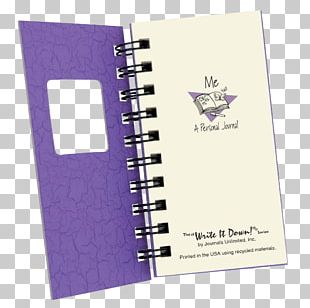 Notebook Paper Diary Gratitude Journal PNG