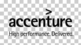 Accenture Performance Management Business Management Consulting Outsourcing PNG