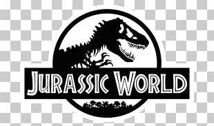 Jurassic Park Builder Tyrannosaurus Logo PNG