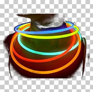 Light Glow Stick Phosphorescence Bracelet Necklace PNG