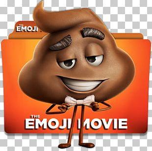 Professor X Smiler Film Pile Of Poo Emoji PNG