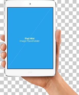 IPad Template Smartphone PNG