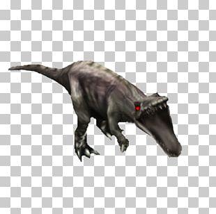 Jurassic Park III: Park Builder Jurassic Park Builder Baryonyx Tyrannosaurus PNG