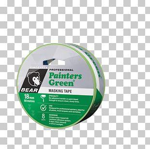 Adhesive Tape Paper Masking Tape Painting PNG