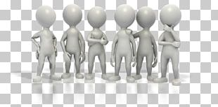 Stick Figure Action & Toy Figures Animation Social Group PNG