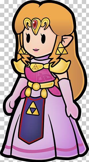 The Legend Of Zelda: Ocarina Of Time Paper Mario Princess Peach The Legend Of Zelda: Twilight Princess HD Princess Zelda PNG