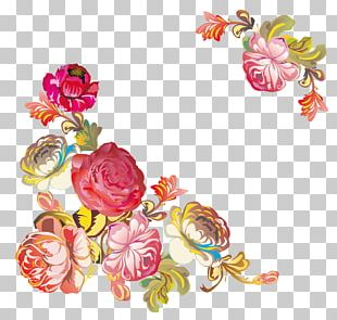 Flores Mexicanas Flower PNG