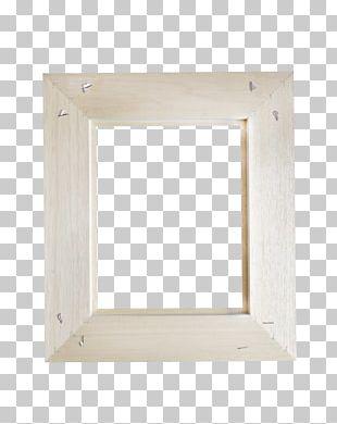 Frame Wood Film Frame PNG
