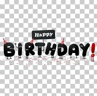 Happy Birthday To You Wish PNG
