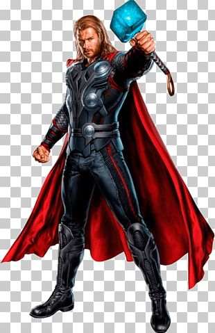 Thor Captain America Marvel Cinematic Universe PNG