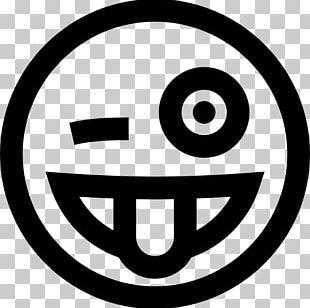 Emoticon Smiley Wink Computer Icons PNG