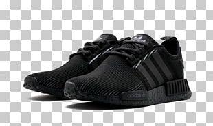 Adidas Originals Shoe Foot Locker Black&White 2017 PNG