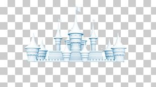 Castle In The Clouds PNG