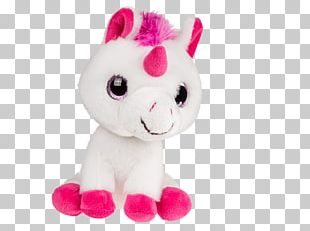 Plush Stuffed Animals & Cuddly Toys Unicorn Teddy Bear PNG