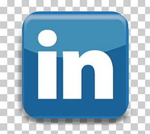 Social Media LinkedIn Logo Computer Icons Desktop PNG