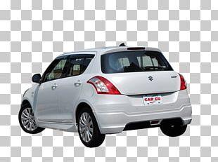 Alloy Wheel Suzuki Swift Compact Car Vehicle License Plates PNG