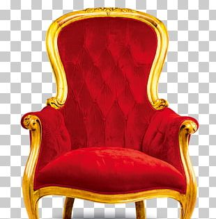 Chair Throne PNG