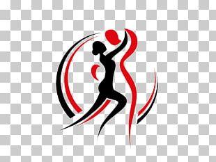 Logo Graphic Design Dance PNG