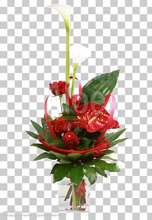 Garden Roses Floral Design Cut Flowers Flower Bouquet Ikebana PNG