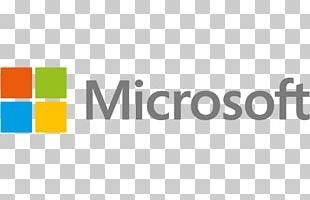 Logo Microsoft Corporation Product Brand 1080p PNG