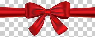 Red Bow Tie Necktie Fashion Clothing PNG