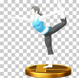Wii Fit U Wii Fit Plus Super Smash Bros. For Nintendo 3DS And Wii U PNG