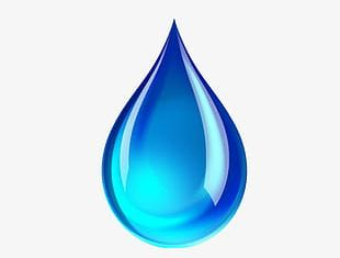 A Small Drop Of Water PNG