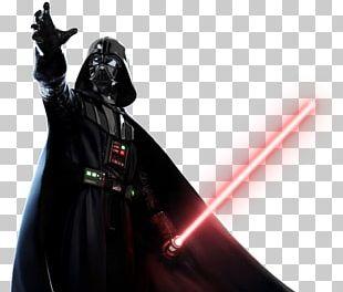 Star Wars Darth Vador PNG