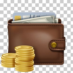 Wallet Money Coin Computer Icons PNG